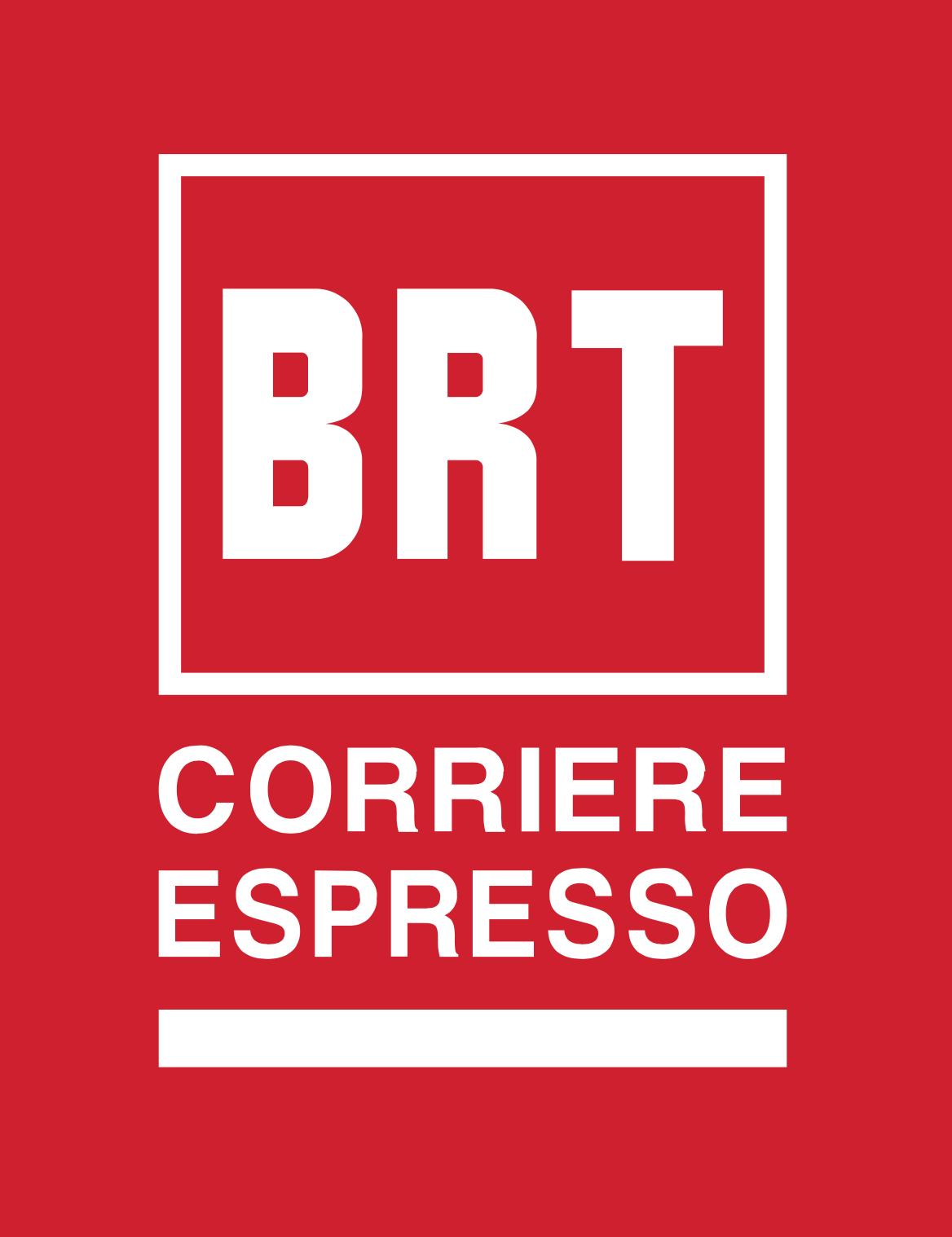 BRT corriere espresso