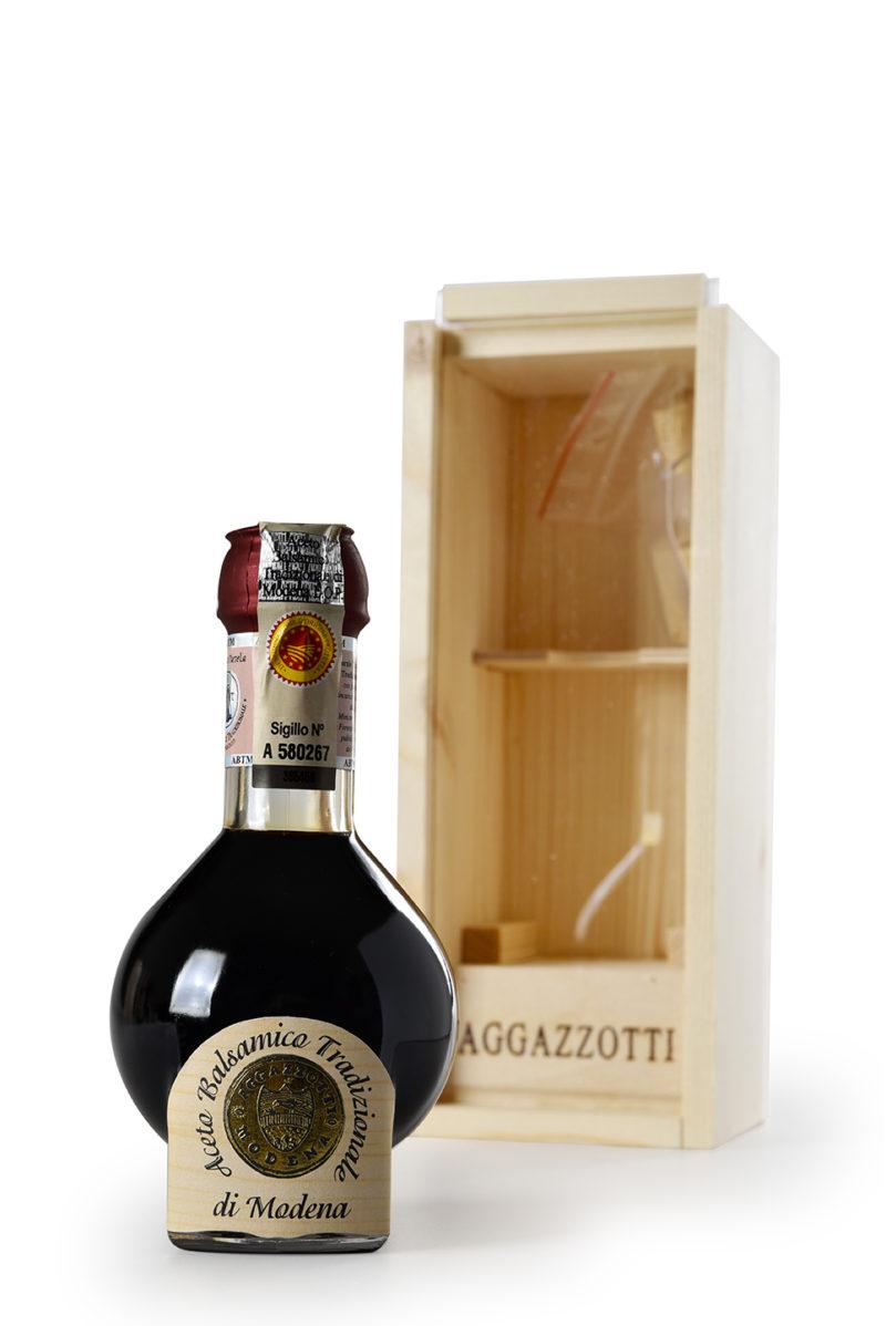 Aceto Balsamico Tradizionale di Modena Affinato 12 anni 100 ml