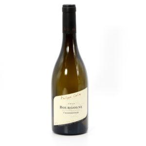 Bourgogne Blanc 2018 0.75 l - Philippe Colin