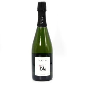 Champagne Brut Blanc de Noirs 0.75 l - Fleury