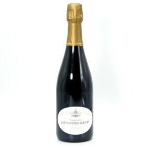"""Champagne Extra Brut Blanc de Blancs """"Latitude"""" 0.75 l - Larmandier-Bernier"""