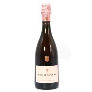 """Champagne Rosé """"Royal Réserve"""" 0.75 l - Philipponnat"""