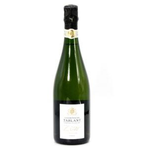 "Champagne Brut Nature ""Zero"" 0.75 l - Tarlant"