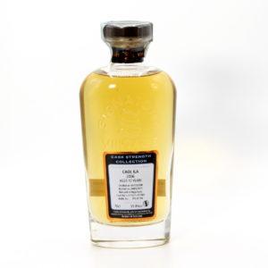 Single Malt Scotch Whisky Cask Strenght 2006 0.7 l - Caol Ila