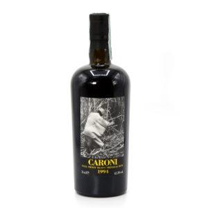 Rum Trinidad Full Proof  Heavy 1994 0.7 l - Caroni