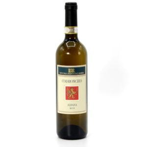 Romagna Albana Secca DOCG Codronchio 0.75 l - Fattoria Monticino Rosso