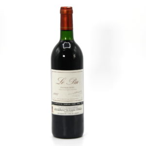 Pomerol 1993 0.75 l - Château Le Pin