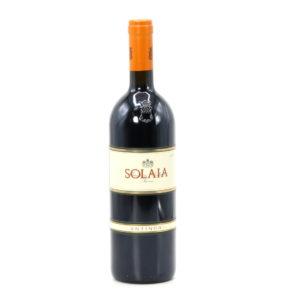 """Toscana Rosso IGT """"Solaia"""" 2014 0.75 l - Solaia"""