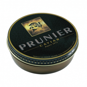 Caviale Tradition Prunier 50 g