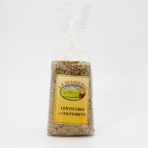 Lenticchie di Colfiorito 500 g