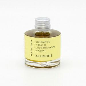 Olio extravergine d'oliva al limone 50 ml