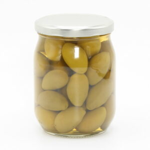 Olive Bella di Cerignola 560 g