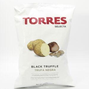 Patatine al Tartufo 125 g - Torres