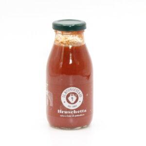 Salsa a base di pomodoro 260 g