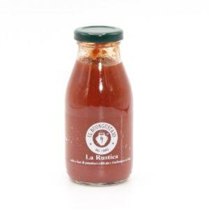 Salsa di pomodoro rustica 260 g