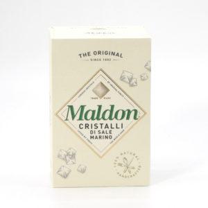 Sale marino Maldon in cristalli 250 g