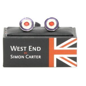 "Gemelli ""Raf Target"" Simon Carter West End"